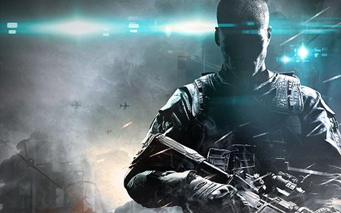 Call of Duty: Black Ops 2 desktop achtergronden