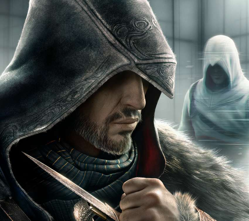 Assassin's Creed Revelations achtergrond