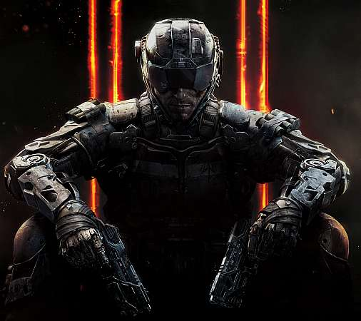 Call of Duty: Black Ops 3 Mobiele Horizontaal achtergrond