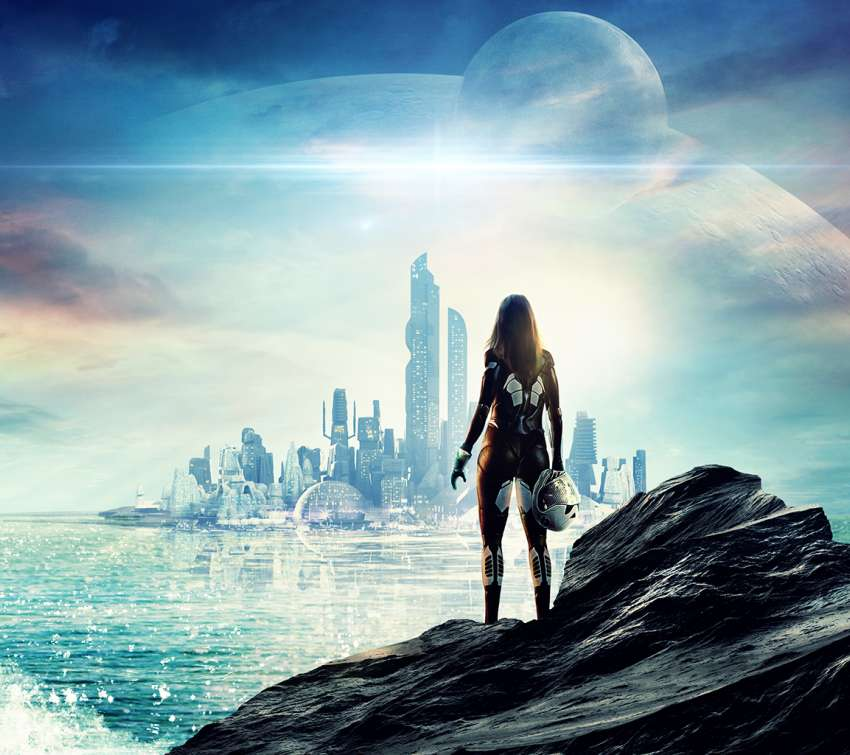 Sid Meier's Civilization: Beyond Earth - Rising Tide achtergrond