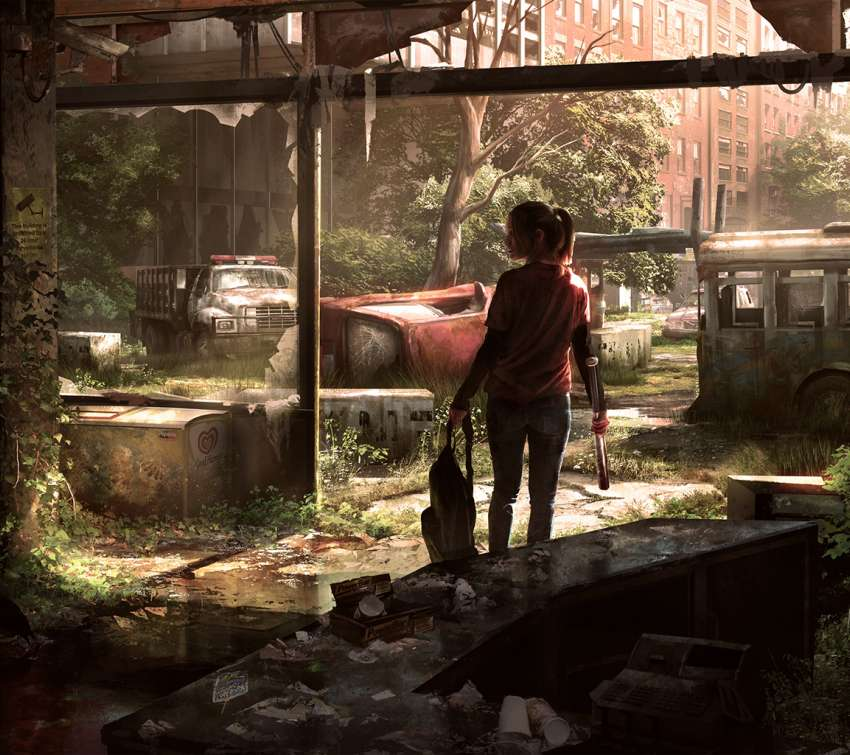 The Last of Us: Remastered achtergrond