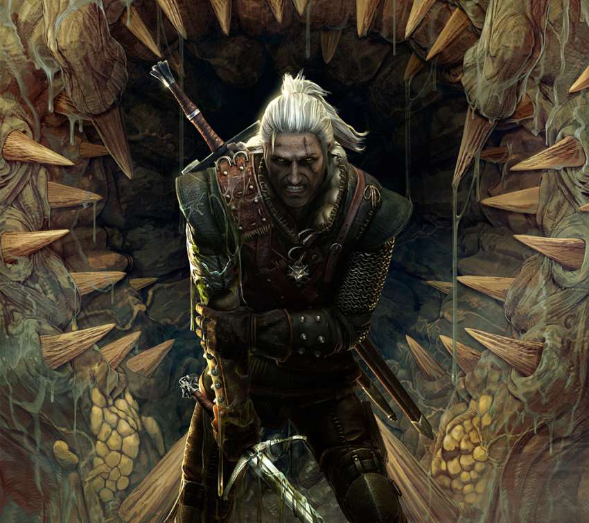 The Witcher 2: Assassins of Kings achtergrond