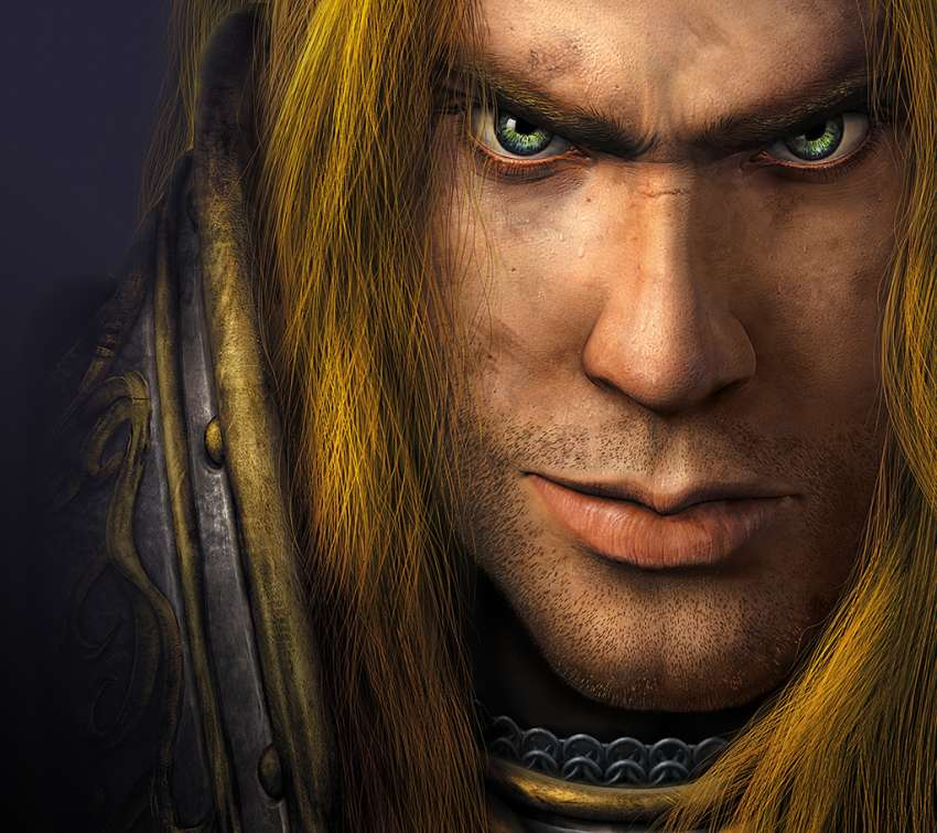 Warcraft 3: Reign of Chaos achtergrond