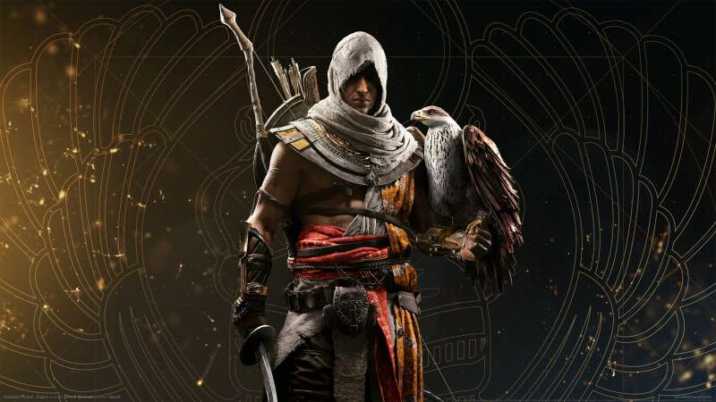 Assassin's Creed: Origins achtergrond