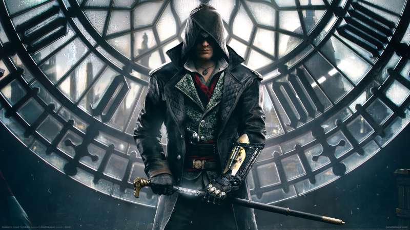 Assassin's Creed: Syndicate achtergrond 01