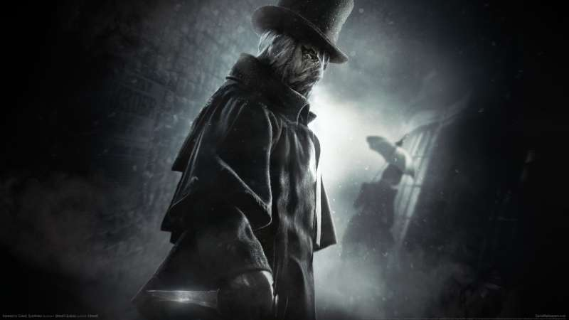 Assassin's Creed: Syndicate achtergrond 10