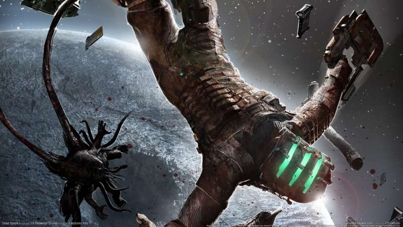 Dead Space achtergrond 05