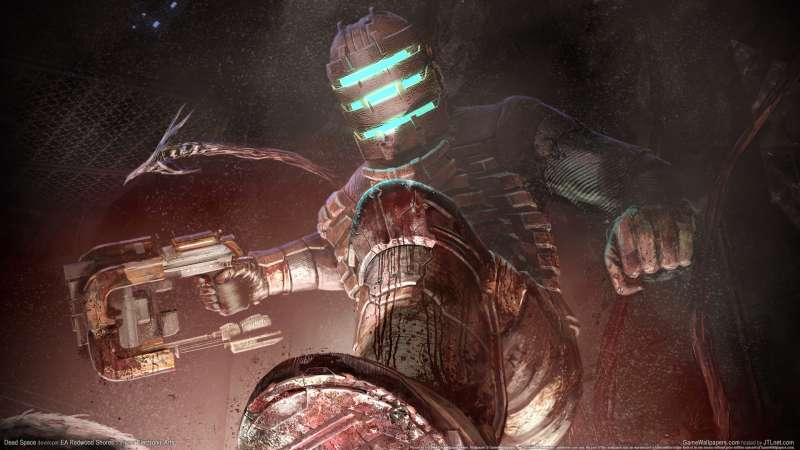 Dead Space achtergrond 06