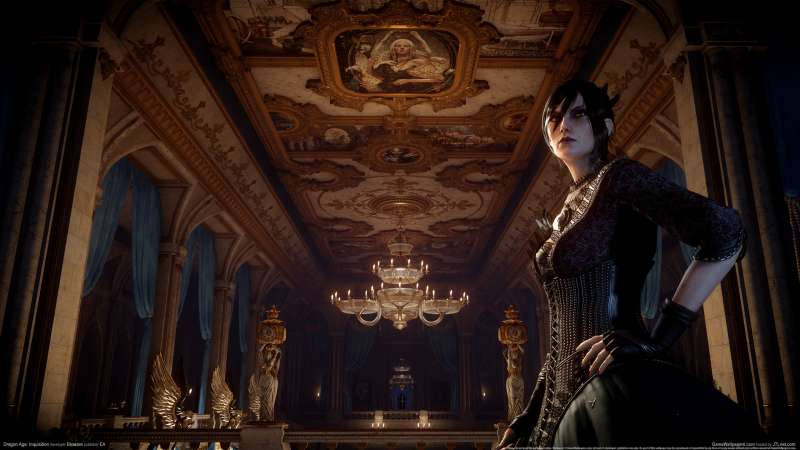 Dragon Age: Inquisition achtergrond 03