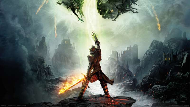 Dragon Age: Inquisition achtergrond 05