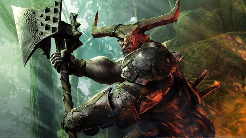Dragon Age: Inquisition achtergrond 07