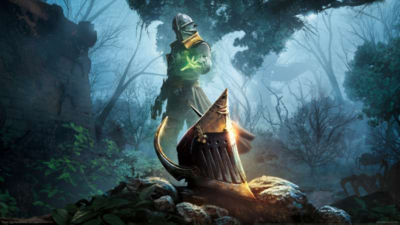 Dragon Age: Inquisition achtergrond 12