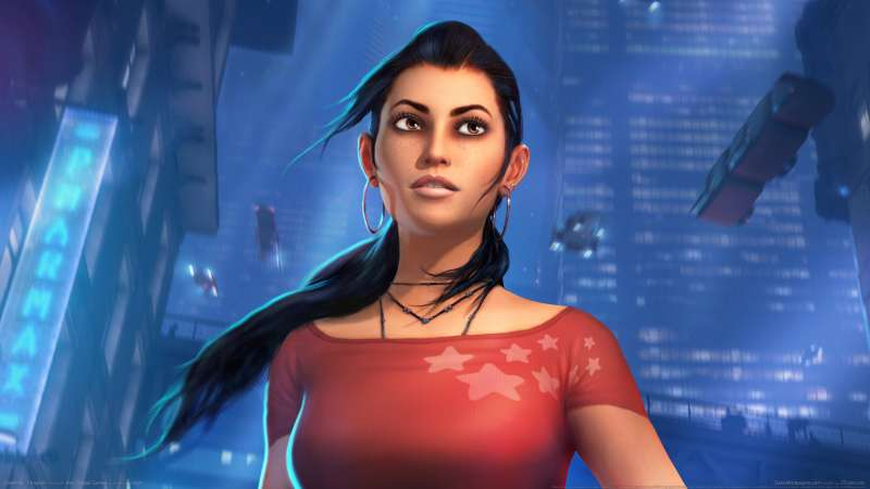 Dreamfall: Chapters achtergrond 02