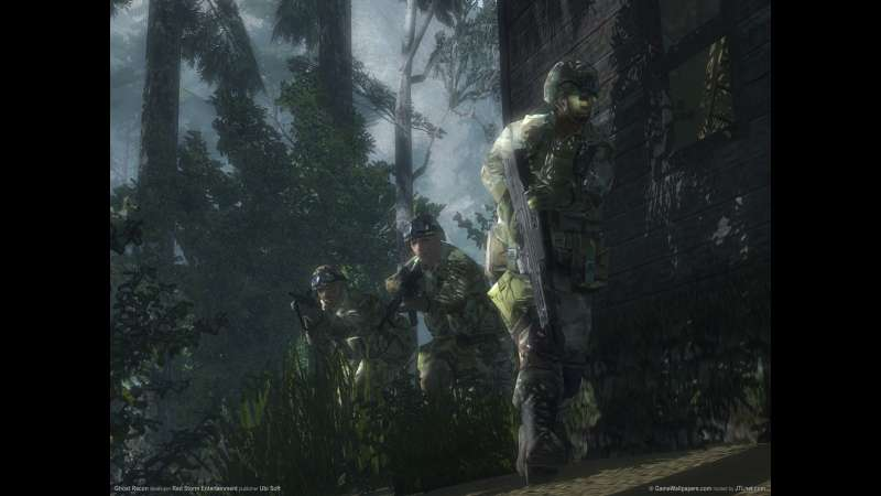 Ghost Recon achtergrond 03