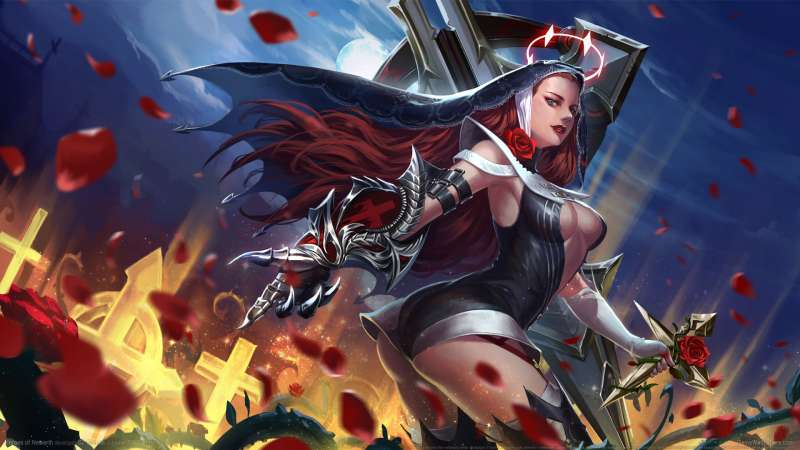 Heroes of Newerth achtergrond 12