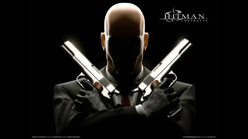 Hitman: Contracts achtergrond