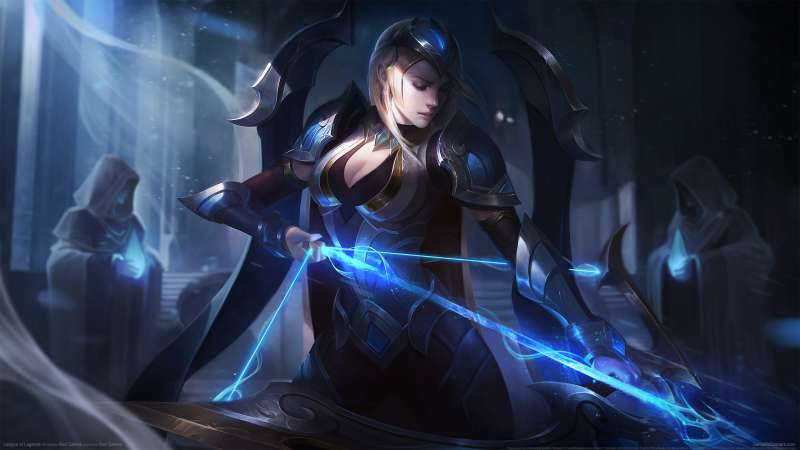 League of Legends achtergrond 84