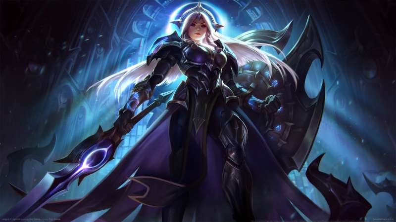 League of Legends achtergrond 94