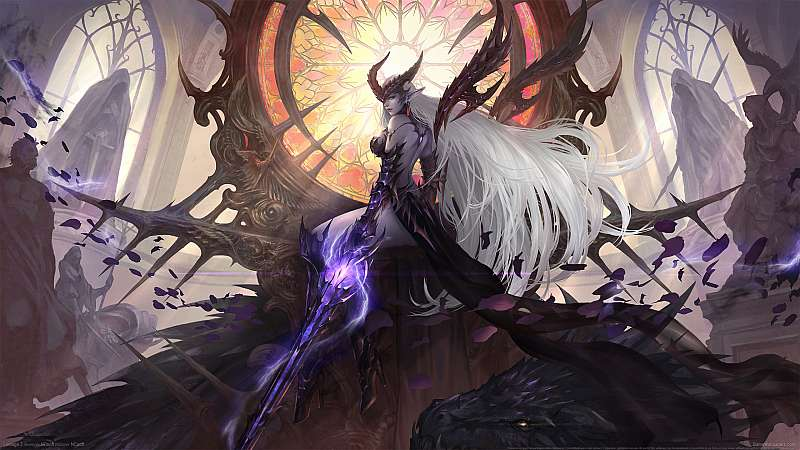 Lineage 2 achtergrond