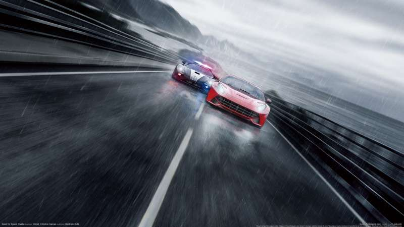 Need for Speed Rivals achtergrond 04