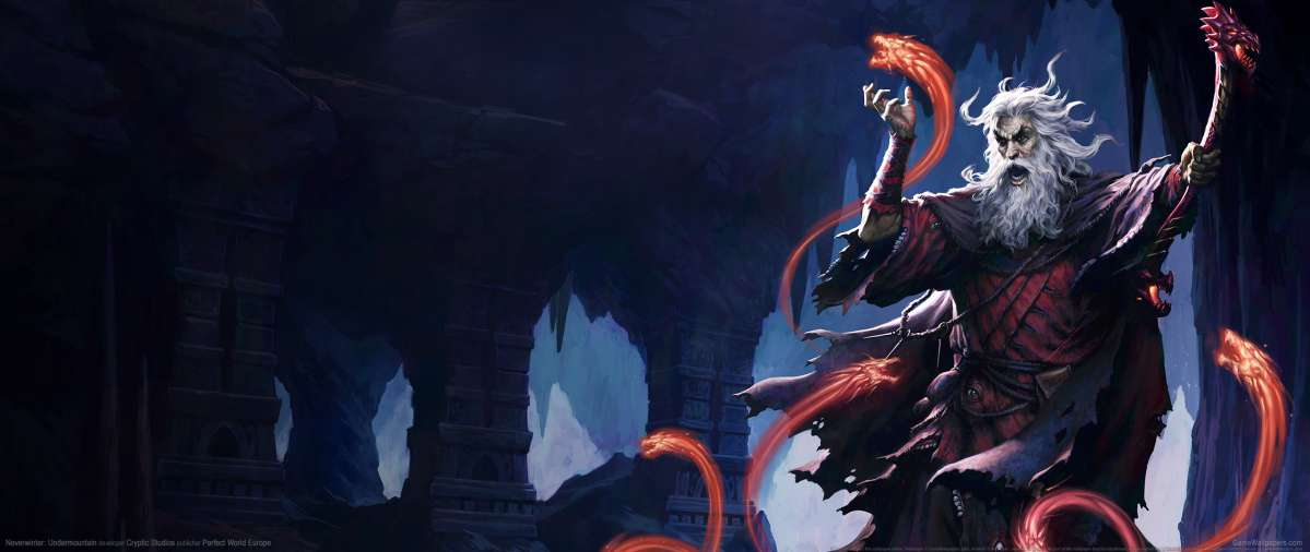 Neverwinter: Undermountain achtergrond