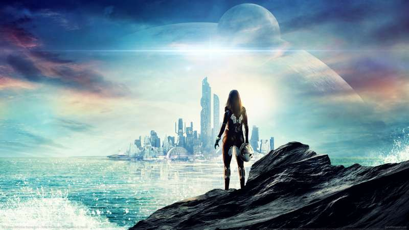 Sid Meier's Civilization: Beyond Earth - Rising Tide achtergrond 01