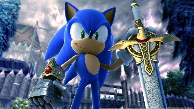 Sonic & The Black Knight achtergrond 03