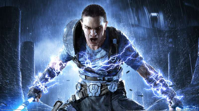 Star Wars: The Force Unleashed 2 achtergrond