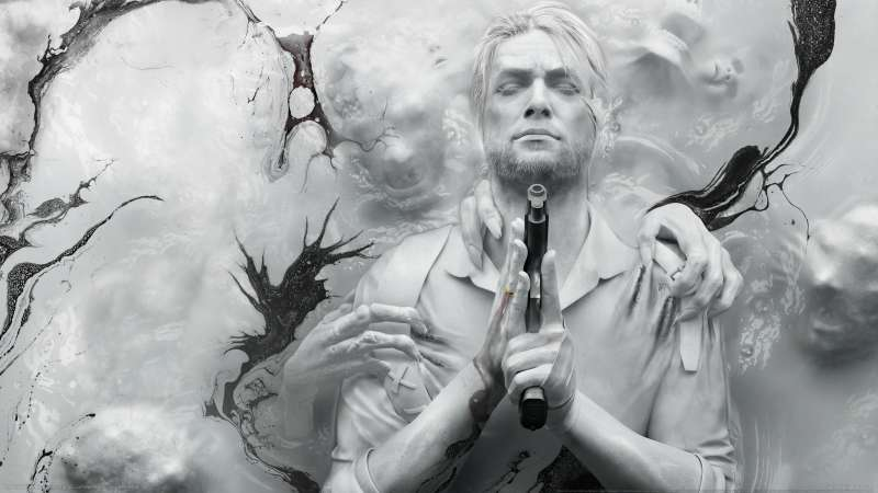 The Evil Within 2 achtergrond