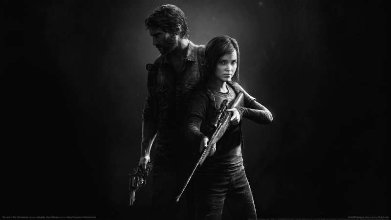 The Last of Us: Remastered achtergrond 01