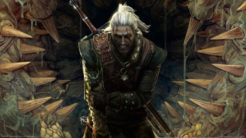 The Witcher 2: Assassins of Kings achtergrond 04