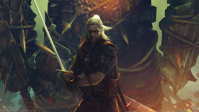 The Witcher 2: Assassins of Kings achtergrond 07