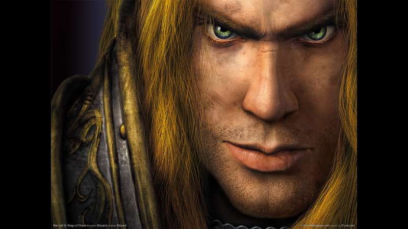 Warcraft 3: Reign of Chaos achtergrond 13