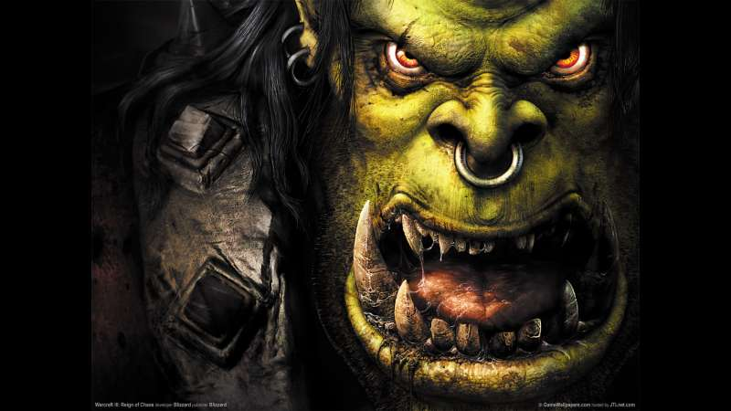 Warcraft 3: Reign of Chaos achtergrond 15
